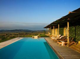 Wine Resort Conti di San Bonifacio