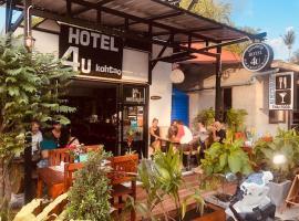 Hotel 4U Koh Tao