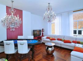 Delft Apartment Sleeps 4 WiFi T392751