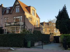 Luxury family house near Amsterdam