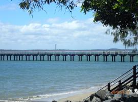 Torquay, Queensland - Beautiful minute, perfect the next
