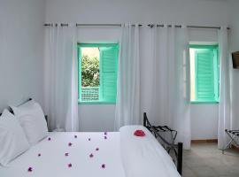 Hotel Madou