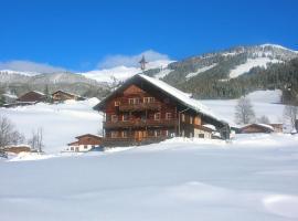 Mayrhofen Villa Sleeps 26 WiFi