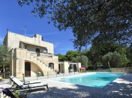 Borgata Marina Villa Sleeps 6 Pool Air Con