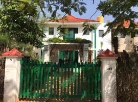 Beautifil Villa at Jade Garden