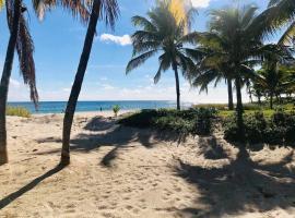 Ebb Tide Resort