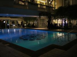 Mansion Garden Hotel