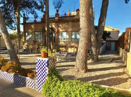 The best available hotels & places to stay near Cuart de Poblet, Spain