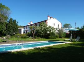 Casa Rural el Recuerdo, Паго-де-Сан-Клементе