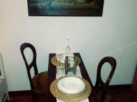 Castello Visconteo Appartamento