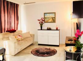 Hiniesta Luxury Property