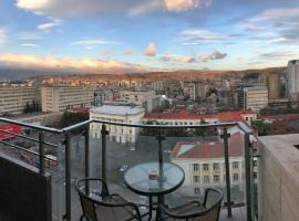 Apartments in Ameri Plaza