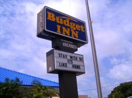 Budget Inn of Okeechobee, Okeechobee