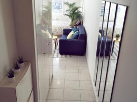 Appartement proche Aeroport Orly