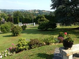 Magnifique villa en Corrèze