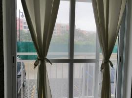 ANIA ROOMS@AMANI GRAND RESIDENCES NEAR AIRPORT