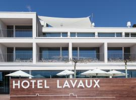 Hotel Lavaux