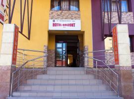 Hotel Orizont Suceava