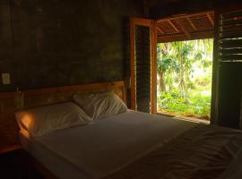 Hoteles baratos cerca de Burgos, Filipinas - Dónde dormir ...