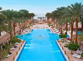 Herods Palace Hotels & Spa Eilat a Premium collection by Leonardo Hotels, Эйлат