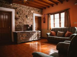 Carquera, Casa Rural en Asturias