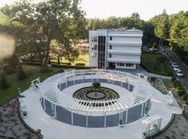 Leśna Polana -Ośrodek Rehabilitacyjny