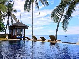 Villa Alba Bali Dive Resort