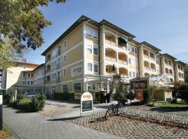 Appartementvermietung Bad Füssing, Bad Füssing (Safferstetten yakınında)