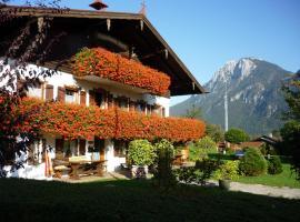 Gästehaus Gerti