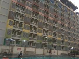 KEN Apartmen Margonda Residence 2