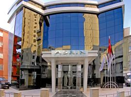 Asrin Business Hotel, Ankara