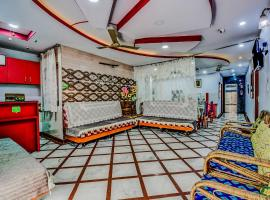 Luxury 1BR Stay near Jaipur Airport