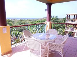 Penthouse At Pineapple Villas