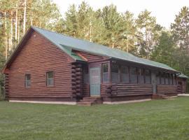 The Elk Lodge