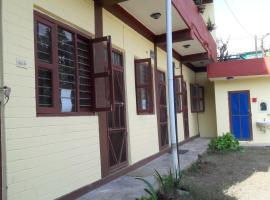 Begnas coffee house cheap room's
