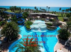 Limak Arcadia Golf Resort - 2 children Free up to age 14