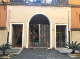 AC Flaminio Guest House