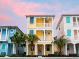Margaritaville Cottages Orlando by Rentyl