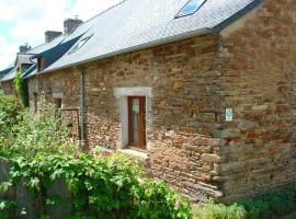 Harvest Cottage, Le Petit Poubreu
