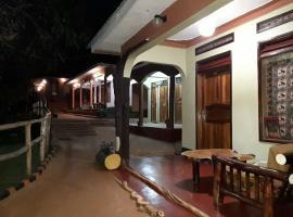 Rafiki Lodge Sipi