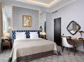Отель Парк Родник