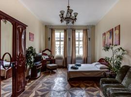 Apartments Like Home