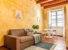 Elegant Apartment al centro di Sassari