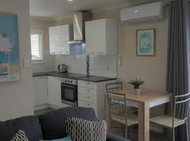 Rose Apartments Unit 6 Central Rotorua-Accommodation & Spa