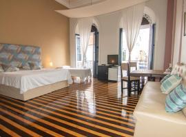 Hotel Della Luna