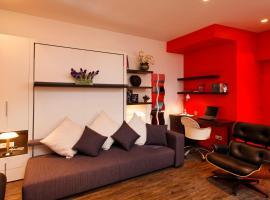 Studio La Savoyarde - Vision Luxe, Menthon-Saint-Bernard