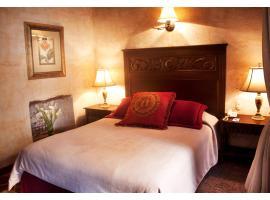 Hotel Mesón de María