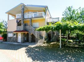 Apartments Posavec, Skrbčići