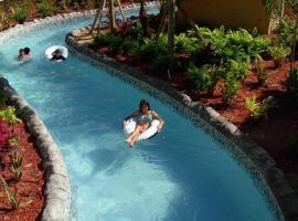 Aquatika Beach Resort & Waterpark