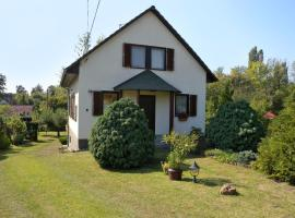Holiday home in Ábrahamhegy/Balaton 17917
